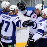 В Нижнем Новгороде обокрали хоккеистов «Автомобилиста»