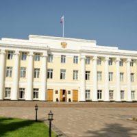 Кандидат на пост председателя Заксобрания Нижегородской области станет известен на следующей неделе