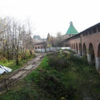 Есть три вещи, которые мне импонируют в новом главе Нижегородской области, — Шавин