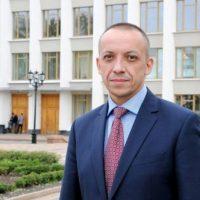Назначен новый гендиректор АО «Корпорация развития Нижегородской области»