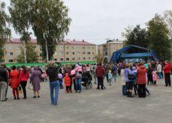 День работников леса в Краснобаковском районе