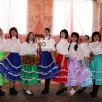 Ежегодный фестиваль «Бутурлинские узоры» состоялся 23 октября 2016 года