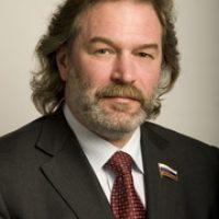 Александр Табачников переизбран на пост секретаря НРО «Единой России»