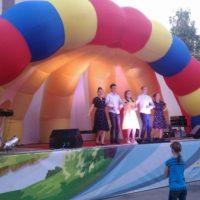 Фестиваль  эстрадной песни «Ветлужская волна»