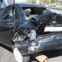 В Нижнем Новгороде мужчина погиб в ДТП с участием 6 автомобилей