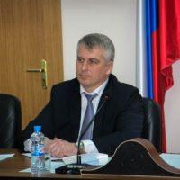 Сергей Белов поблагодарил коллег за совместную работу