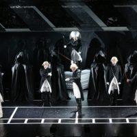 Нижегородский театр драмы примет участие в трех театральных фестивалях