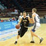 БК «Нижний Новгород» вышел в плей-офф Единой Лиги ВТБ