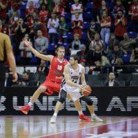 Баскетбольный клуб «Нижний Новгород» проиграл финал Кубка России