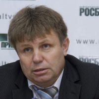 Министр образования Нижегородской области Сергей Наумов покинул свой пост