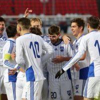 «Весной догоним лидера». Как нижегородские футболисты закончили сезон?