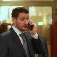Роман Антонов переходит на новое место работы
