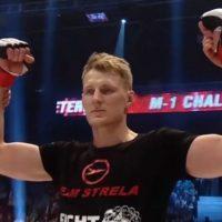 Александр Волков: приеду в Нижний Новгород после первой победы в UFC