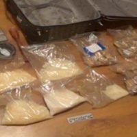 Двоих парней с наркотиками задержали в Нижнем Новгороде