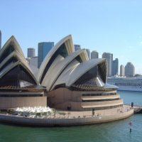 Почти Сидней