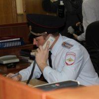 Супружескую пару задержали при попытке украсть одежду в Дзержинске