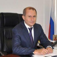 Герасименко приступил к работе в новой должности с 25 октября