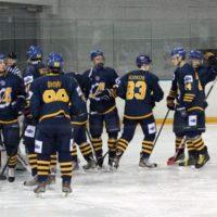 Нижегородский хоккеист Ильин признан лучшим нападающим полуфиналов НХЛ