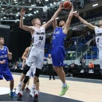 БК «Нижний Новгород» досрочно вышел в плей-офф Кубка Европы
