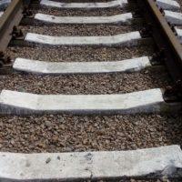 Грузовой поезд сбил женщину-инвалида в Дзержинске
