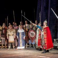 24 мая в Нижегородском государственном академическом театре оперы и балета имени А.С. Пушкина состоится закрытие 81-го театрального сезона