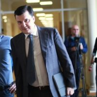Москвина избрали на пост секретаря НРО «Единая Россия»