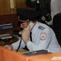 Мужчина с ножом ворвался в дом к нижегородцу и похитил телефон