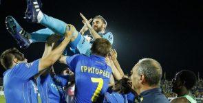 Экс-вратарь сборной Хорватии Стипе Плетикоса приедет в Нижний Новгород