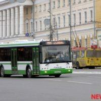 Александр Голофастов возглавит департамент транспорта Нижнего Новгорода