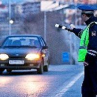 ГИБДД ищет очевидцев ДТП в Дальнеконстантиновском районе