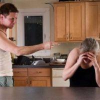 В Нижнем Новгороде мужчина изувечил лицо жене во время ссоры