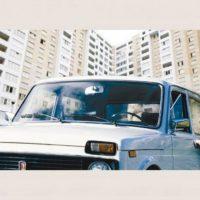 Житель Автозавода задержан за кражу автомобиля