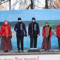Покрова Пресвятой Богородицы в Краснобаковском районе