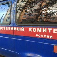 В Автозаводском районе обнаружена сгоревшая машина с мертвым водителем