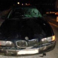 В Нижегородской области две женщины погибли под колесами BMW