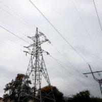 Несколько населенных пунктов остались без света из-за непогоды