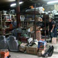 Партию контрафактных запчастей изъяли в Нижнем Новгороде