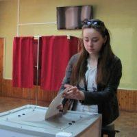 Около 5% составила явка на выборах в Нижегородской области по данным на 10 утра