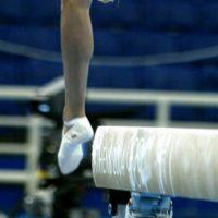 Нижегородская гимнастка завоевала «серебро» и «золото» на юношеском Кубке