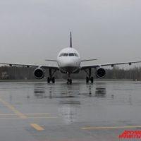Сборные Коста-Рики и Швейцарии прилетели в Нижний Новгород