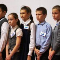 В Лукояновском районе состоялось мероприятие, посвященное Дню Пионерии «Салют, пионерия!»
