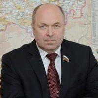 Евгений Лебедев избран на должность председателя Заксобрания Нижегородской области VI созыва