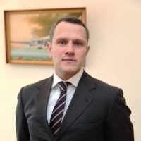 Олег Кручинин возглавил Департамент Росприроднадзора по ПФО