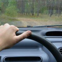 В Нижегородской области уснувший за рулем водитель осужден за ДТП
