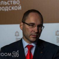 Шаронов покинет пост и.п. секретаря НРО «Единой России»
