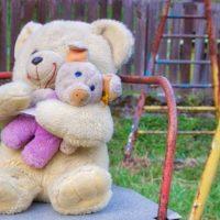 В Нижнем Новгороде девочка пострадала при катании на карусели