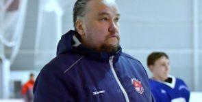Духовник хоккеистов. Священник Олег Серняев о работе в клубах КХЛ