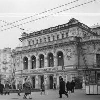 14 мая исполнилось 120 лет со дня открытия здания Нижегородского театра драмы им. М. Горького