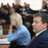 Олег Сорокин примет участие в праймериз «Единой России»