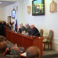 Три депутата дополнительно вошли в комитет по вопросам градостроительной деятельности, ЖКХ и ТЭК Заксобрания области